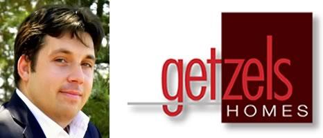Getzels logo flat